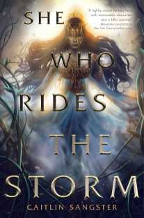 She Who Rides the Storm (1)