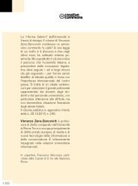 Ci vuole poco per fare una università migliore (Vincenzo Zeno-Zencovich)