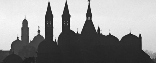 """Su """"Medio Occidente"""" di Beppi Chiuppani (Il critico come palombaro), di Raffaello Palumbo Mosca"""