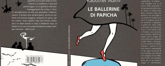 Le ballerine di Papicha di Kaouther Adimi