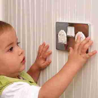 Plug socket safety