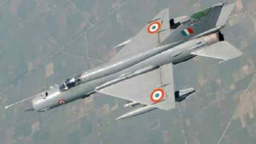 Indian air force, wing commander, abhinandan, balakot air strike, air force day