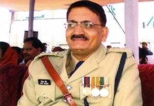 Vinod Kumar Chaubey