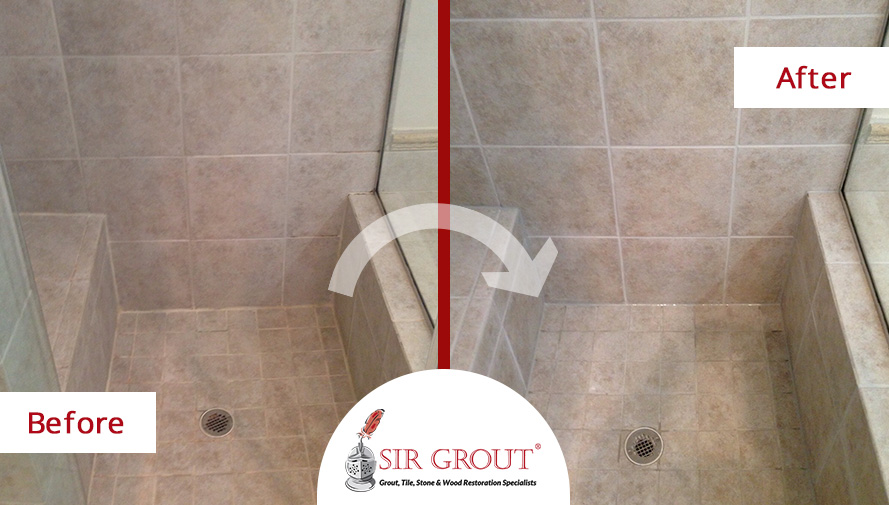 is grout sealing necessary after