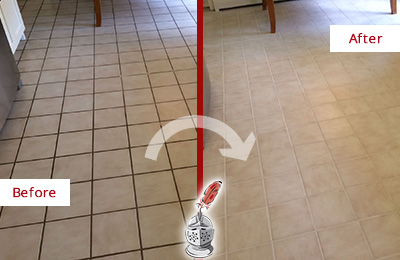 tile and grout cleaners king of prussia pa