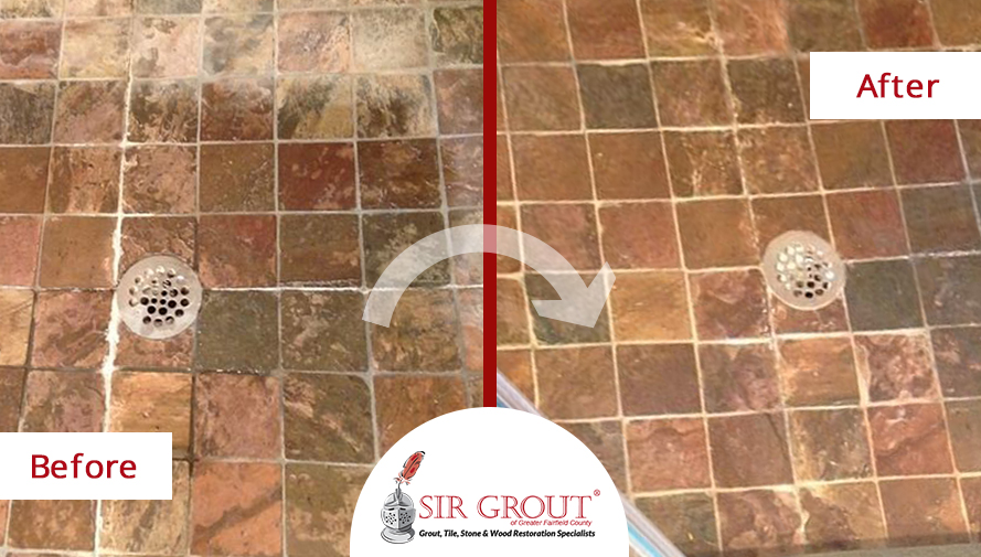 tile cleaning spruces up redding