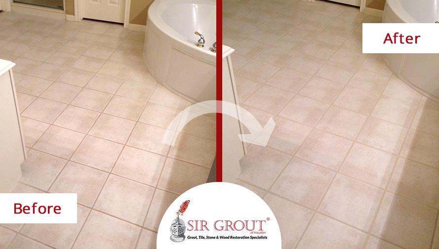 sir grout houston