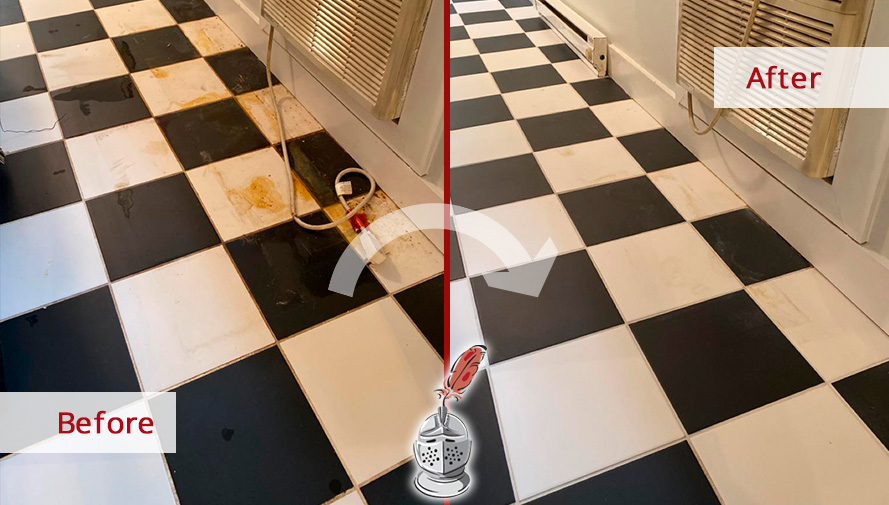 a tile cleaning in nashville tn is