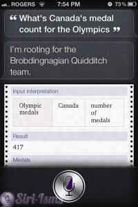 I'm rooting for the Brobdingnagain Quidditch team...