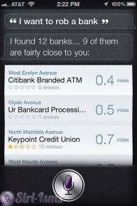 Here are a couple banks to rob...