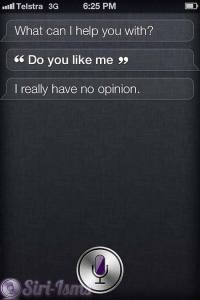 Do You Like Me? - Funny Shit Siri Says