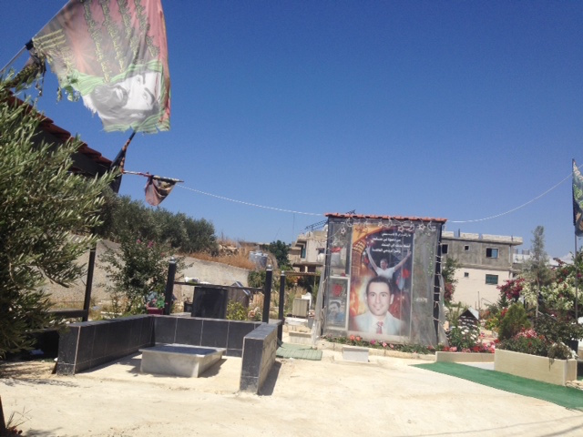 Sarafand cimitero nuovo