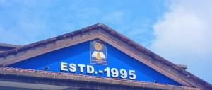 Siridhamma College Estd 1995