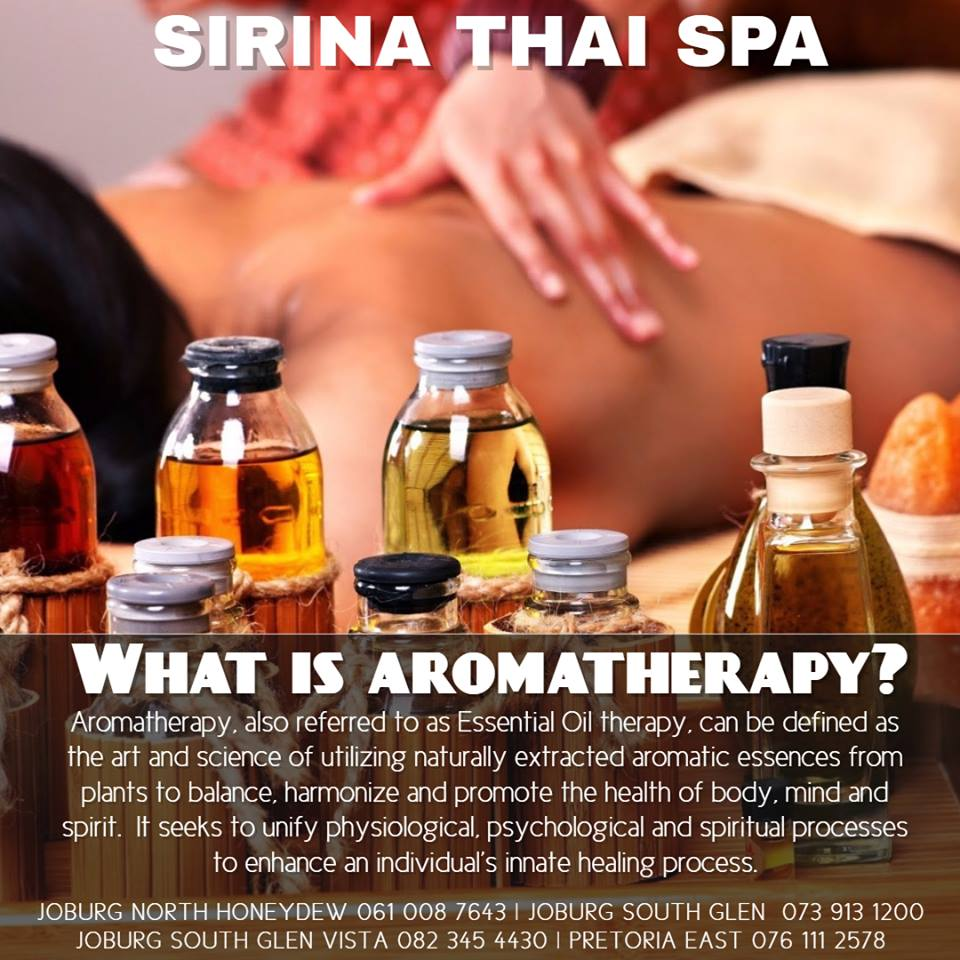 Sirina Thai Spa Body Scrub Benefits