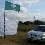 event-medic-car-tent-sirius