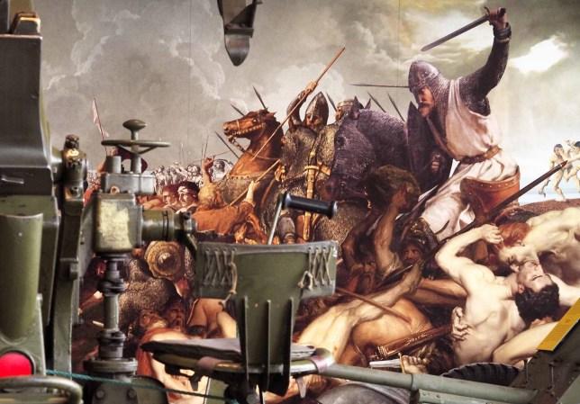 krigsmuseet i narvik