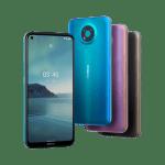 Nokia 3.4 | Full Specs