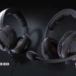 COUGAR's HX330 Headset
