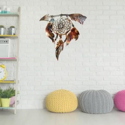 dreamcatcher wall art