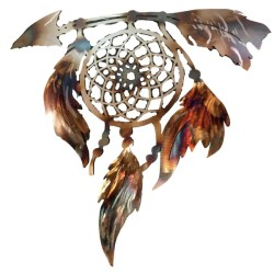 dream catcher wall art for sale