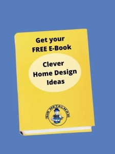 Clever Home Design Ideas E-Book