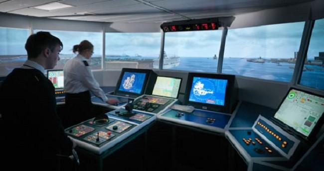 enavigation ecdis marine charts ukho cmap marine solutions