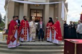 Osvećena crkva u Ravnju
