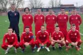 Mitrovački Radnički u Prvoj ligi Srbije