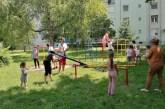 """Uspešno realizovana akcija """"Igralište za svu našu decu"""""""