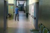 Kovid ambulanta u prostorijama Opšte bolnice