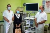 Savremen gastroskop i telefonska centrala instalirani u bolnici