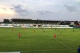 """Poraz fudbalera """"Radničkog"""" u Lazarevcu"""