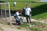 Akcija čišćenja priobalja Save u Mačvanskoj Mitrovici