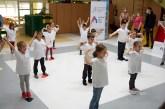 """Davor Štefanek promovisao akciju za najmlađe """"Sport je važan da bi bio zdrav i snažan"""""""