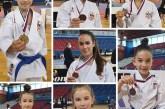 Održano Školsko Prvenstvo Srbije u karateu