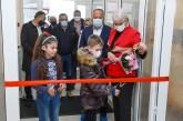 Ministar Nedimović i gradonačelnica otvorili nov vrtić u Laćarku
