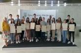 Gradonačelnica uručila nagrade đacima generacije