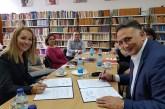 Sporazum o saradnji sa JU Ekonomskom školom iz Doboja