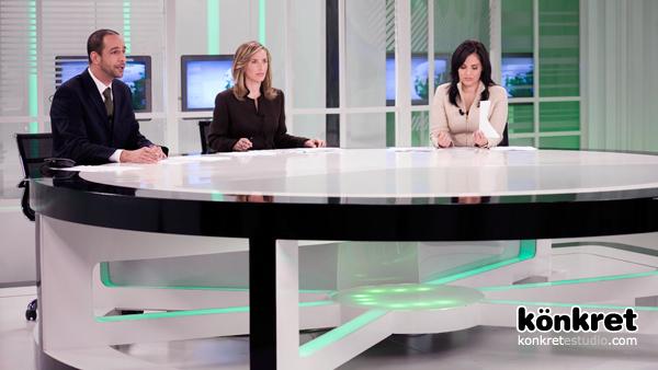 Plató Televisión Canaria
