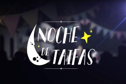 Cabecera Noche de Taifas
