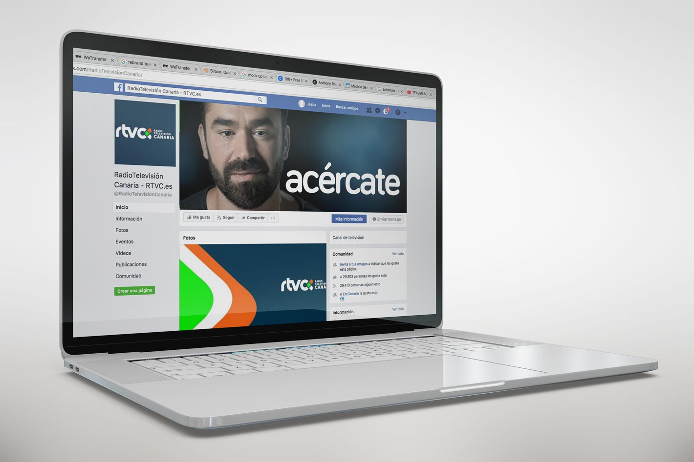 BANNER ACERCATE INTERNET BY SIROCO