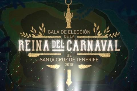 Grafismo Carnaval de Tenerife
