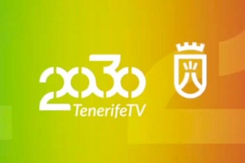 Continuidad Tenerife Tv 2030