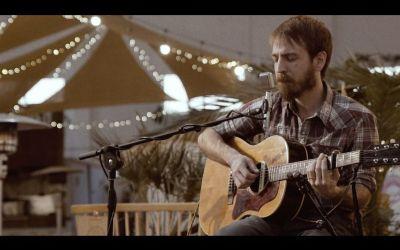 Estreno del videoclip de Don Joaquín 'Como si nada'.