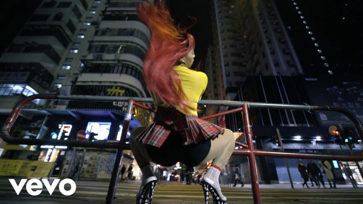 Dagens Musikvideo : Iggy Azalea - Mo Bounce