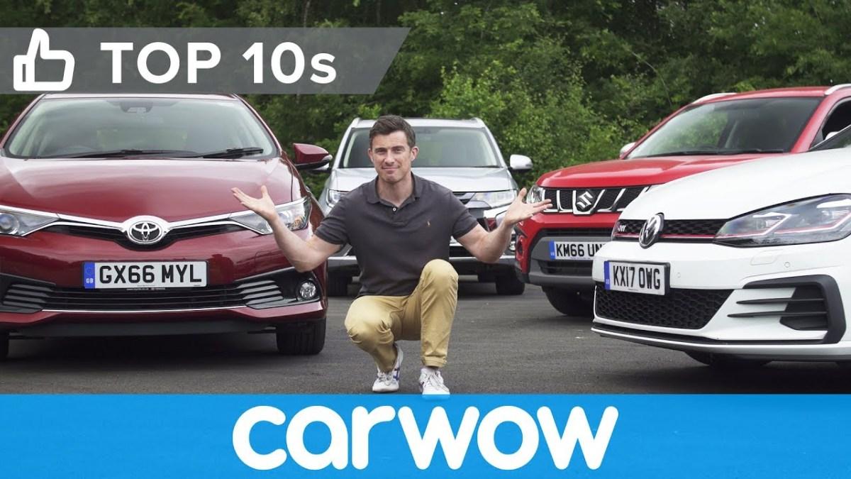 Guide : Hur du väljer vilken bil du ska köpa
