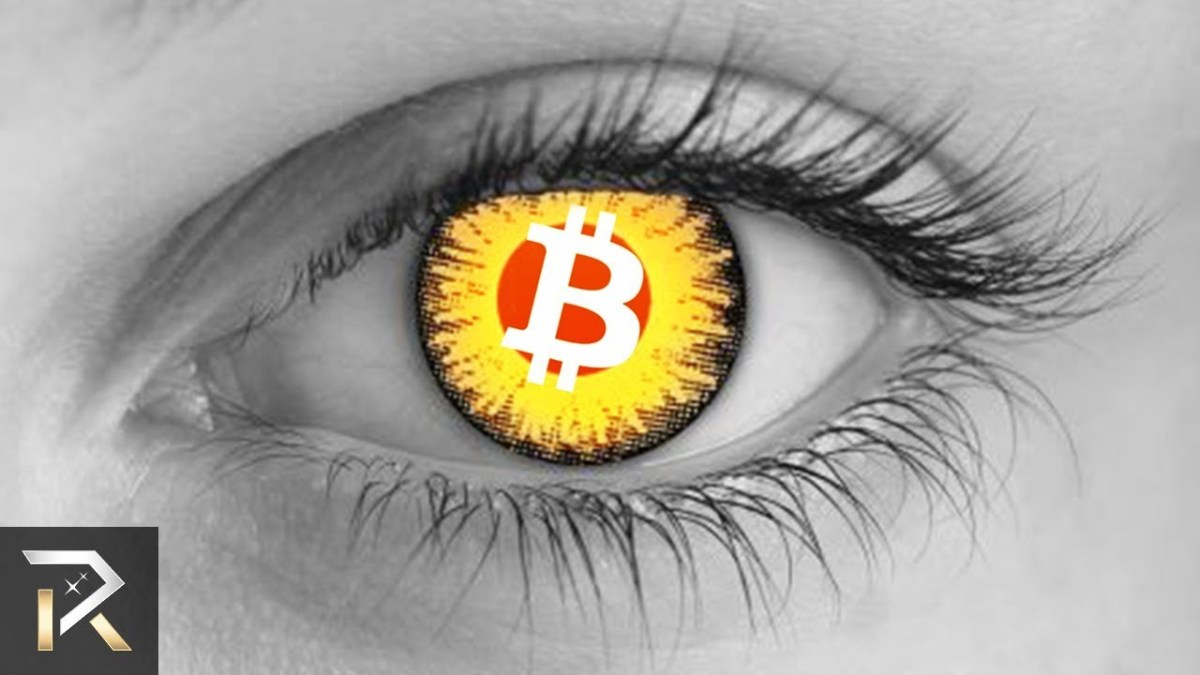THE DARK TRUTH About Bitcoin