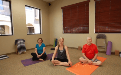 Where to Start with Practicing Yoga