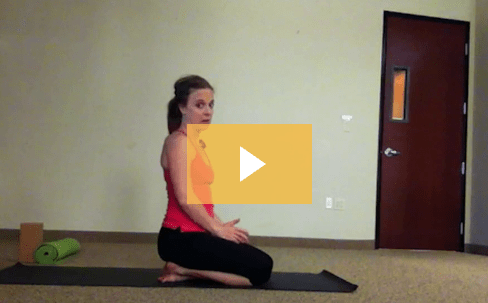 "13 Minute ""Wake Me Up"" Yoga Sequence"