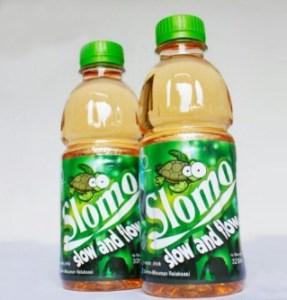 Minuman Ready To Drink Sari Pala Slomo, Oleh-Oleh Khas Bogor yang Berkhasiat dengan Harga Terjangkau